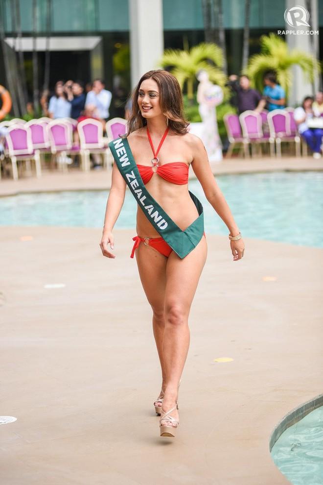 Thực trạng Hoa hậu Trái đất: Thí sinh xuống cấp, chất lượng tổ chức như ao làng lại còn ngập tràn bê bối - Ảnh 6.
