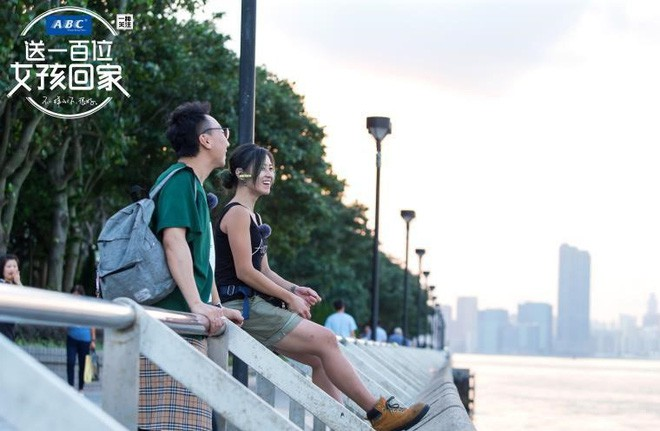 Cô gái Hongkong mình hạc xương mai 10 năm làm nghề bốc vác - ảnh 10