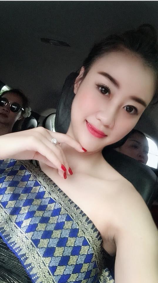 Nữ CĐV xinh đẹp của ĐT Việt Nam: 7 rưỡi tối mới đá nhưng mọi người đến sân từ 4 giờ chiều - ảnh 8