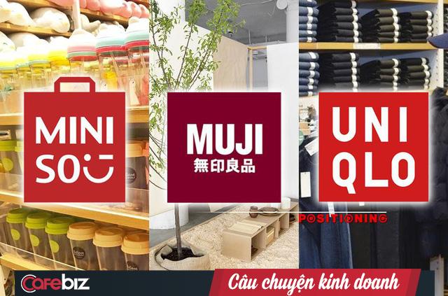 """Miniso giả Nhật"""", Mumuso nhái Hàn"""" - Những thương hiệu từ Trung Quốc """"tung hoành"""" khắp thế giới nhờ lý luận sao chép văn hóa không hề phạm pháp - Ảnh 2."""