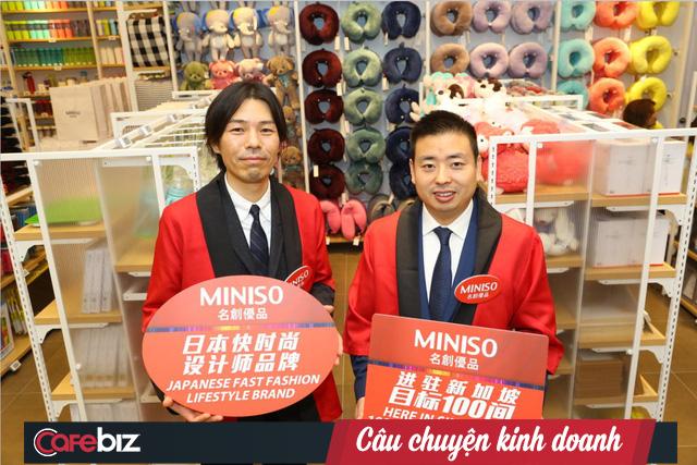 """Miniso giả Nhật"""", Mumuso nhái Hàn"""" - Những thương hiệu từ Trung Quốc """"tung hoành"""" khắp thế giới nhờ lý luận sao chép văn hóa không hề phạm pháp - Ảnh 3."""