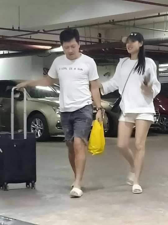 Nguyễn Trần Trung Quân bất ngờ xác nhận Nhã Phương đang mang thai - Ảnh 2.