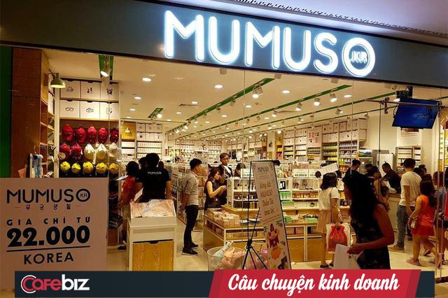 """Miniso giả Nhật"""", Mumuso nhái Hàn"""" - Những thương hiệu từ Trung Quốc """"tung hoành"""" khắp thế giới nhờ lý luận sao chép văn hóa không hề phạm pháp - Ảnh 4."""