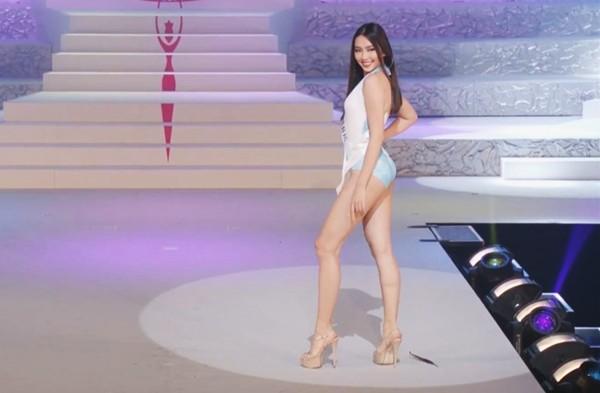 Người đẹp Venezuela đăng quang, đại diện Việt Nam trắng tay tại Hoa hậu Quốc tế 2018 - ảnh 4