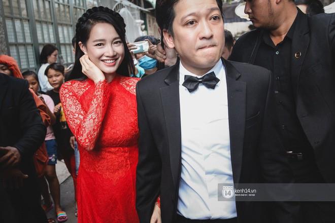 Nguyễn Trần Trung Quân bất ngờ xác nhận Nhã Phương đang mang thai - Ảnh 3.