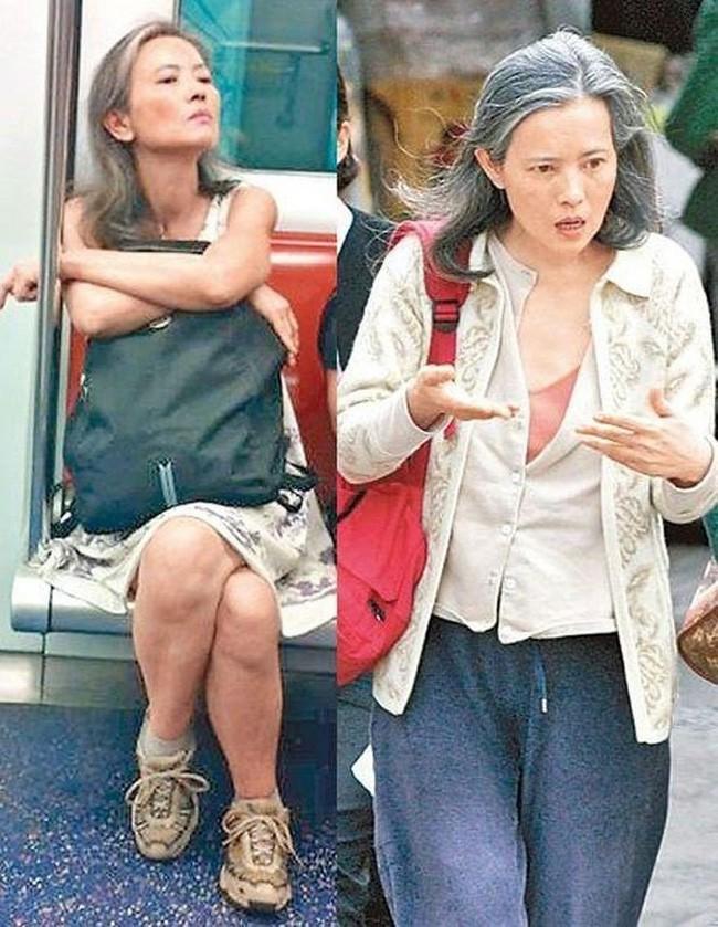 Sao Hong Kong bị phim vận vào đời: Người hóa điên, kẻ nhảy lầu tự vẫn - ảnh 8