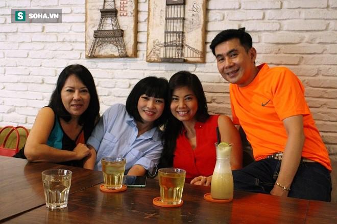 Tình bạn đặc biệt của Hồ Lệ Thu - Phương Thanh: Tôi là 1 trong số rất ít người biết mặt bố bé Gà - Ảnh 4.