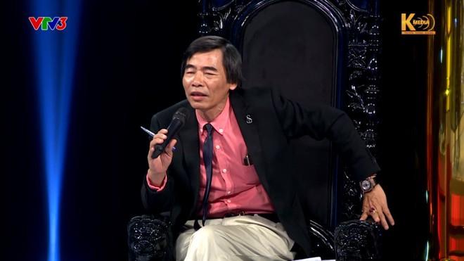 Tiến sỹ Lê Thẩm Dương: Tôi nghĩ chị Vân Hugo rất đau khổ, không hề sướng! - Ảnh 1.