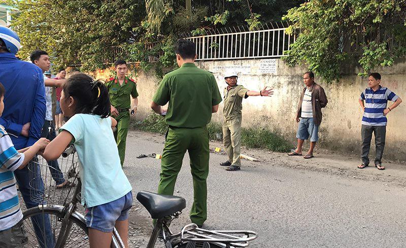 Công An Viên Ở Sài Gòn Bị Nam 9x Dùng Gậy Đánh Chết - Ảnh 1