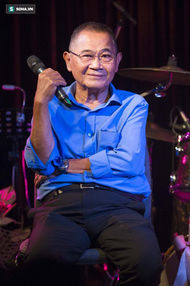 Nhạc sĩ Bảo Chấn phát ngôn bất ngờ về vụ đạo hit lớn của Lam Trường chấn động 1 thời - Ảnh 1.