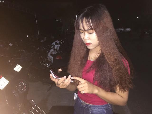 Chân dung nữ sinh 19 tuổi hạ gục 2 tên cướp điện thoại bằng võ Vovinam khiến dân mạng thán phục - ảnh 3