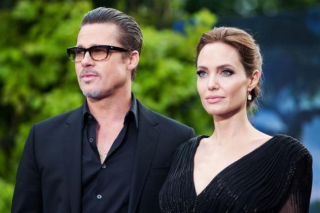 Brad Pitt cảm thấy hoàn toàn đúng đắn khi quyết định dứt tình với Angelina Jolie - Ảnh 1.