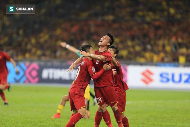 Sau sự tiếc nuối, HLV Park Hang-seo thừa nhận Việt Nam may mắn khi không bị thua ngược - Ảnh 1.