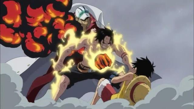 One Piece: Hóa ra Hỏa Quyền Ace sở hữu trái ác quỷ bá đạo Mera Mera no Mi nhờ lý do nhảm nhí này - Ảnh 1.