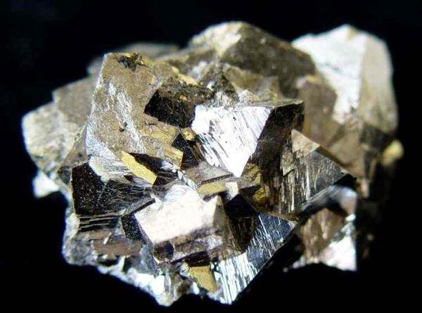 10 khoáng sản đẹp nhưng nguy hiểm nhất Trái Đất: Chạm vào là có thể gặp Thần Chết - Ảnh 3.
