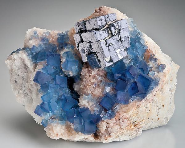 10 khoáng sản đẹp nhưng nguy hiểm nhất Trái Đất: Chạm vào là có thể gặp Thần Chết - Ảnh 9.