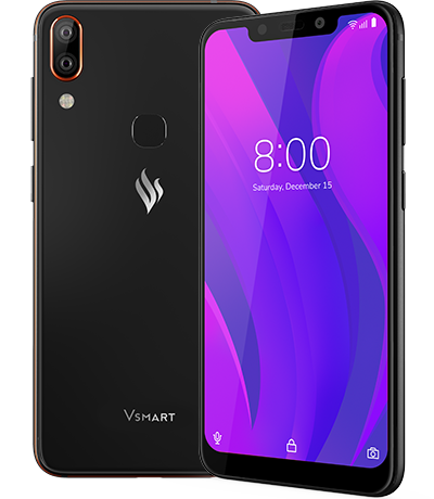 Chiếc điện thoại Vsmart sang chảnh nhất sẽ như thế nào, giá bao nhiêu? - Ảnh 2.