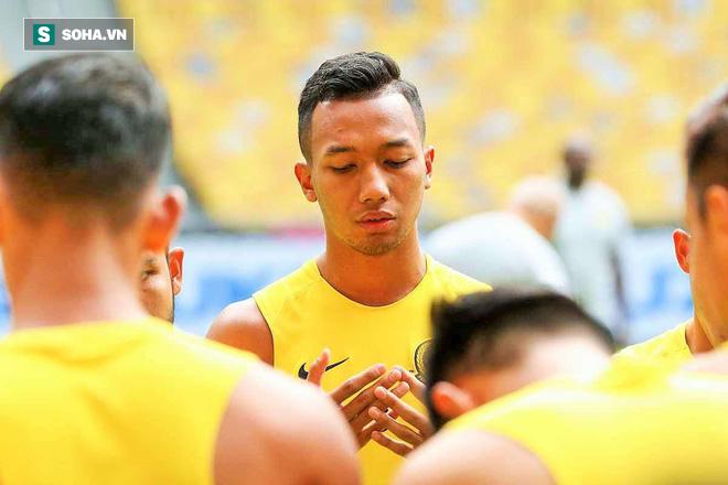 """""""Malaysia sẽ chơi bằng 200% phong độ để đánh bại Việt Nam"""" - Ảnh 1."""