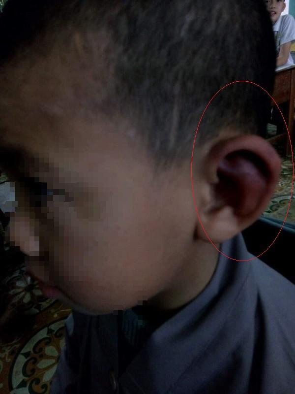 Sư thầy bị tố từng bạo hành bé trai 10 tuổi - Ảnh 2.