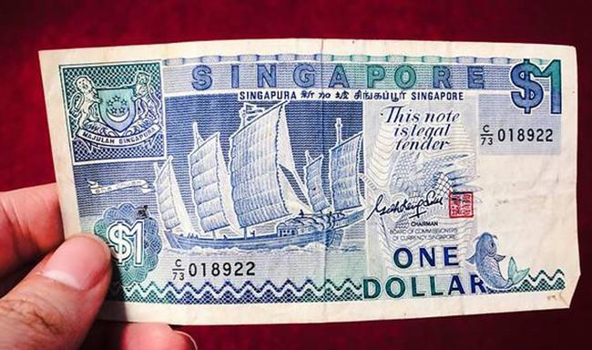 Tài xế Trung Quốc đối mặt án tù tại Singapore vì nhận hối lộ 1 đô la - Ảnh 1.