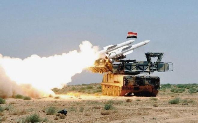 Israel hủy diệt tên lửa S-300 Syria là tự tay đốt nhà và khiến Nga gầm thét - Ảnh 5.