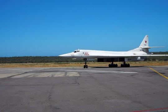 Tại sao Nga vội rút máy bay ném bom khỏi Venezuela? - Ảnh 1.