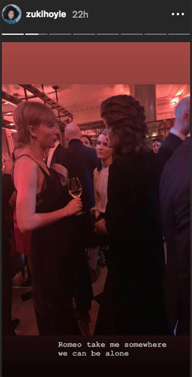 Joe Alwyn lên kế hoạch cầu hôn Taylor Swift một cách bất ngờ: Cô ấy sẽ hạnh phúc như lên mây - Ảnh 3.
