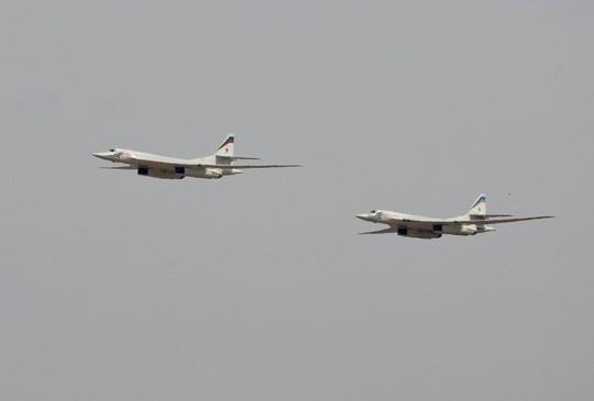 Tại sao Nga vội rút máy bay ném bom khỏi Venezuela? - Ảnh 2.