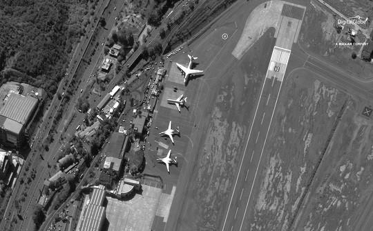 Tại sao Nga vội rút máy bay ném bom khỏi Venezuela? - Ảnh 3.