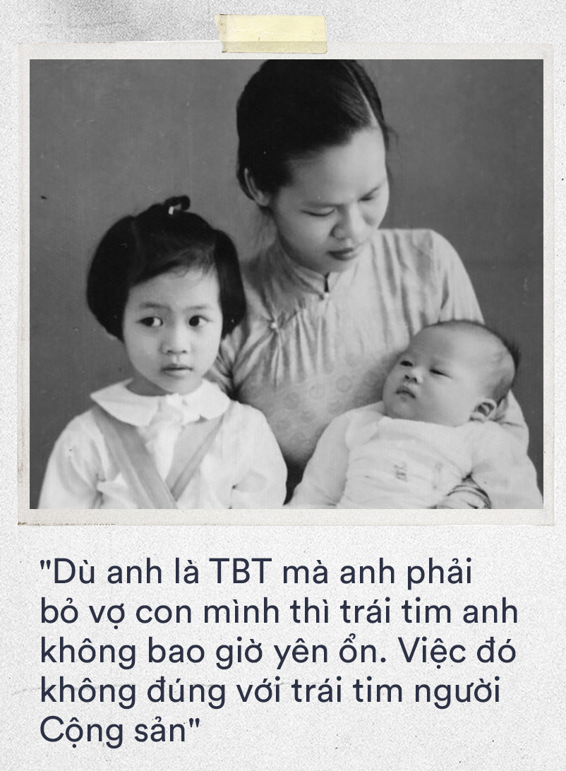 Nước mắt của TBT Lê Duẩn và nỗi đau tận cùng của người vợ ông không muốn bỏ - Ảnh 11.