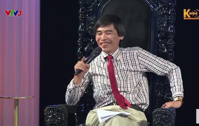 Tiến sĩ Lê Thẩm Dương: Bằng cấp giá trị gì? Quăng cái bằng tiến sĩ của tôi đi - Ảnh 6.