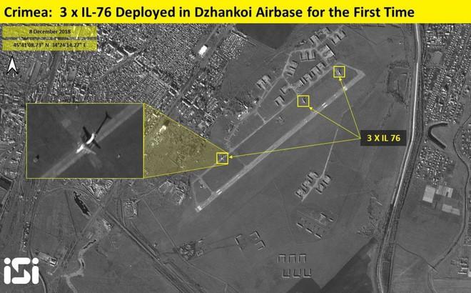 Báo cáo tình báo Mỹ: Nga đã sẵn sàng chiến tranh với Ukraine - Ảnh 1.