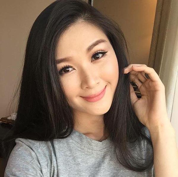 Á hậu gợi cảm, chịu nhiều áp lực khi trở thành vợ 2 của diễn viên Huy Khánh - Ảnh 7.