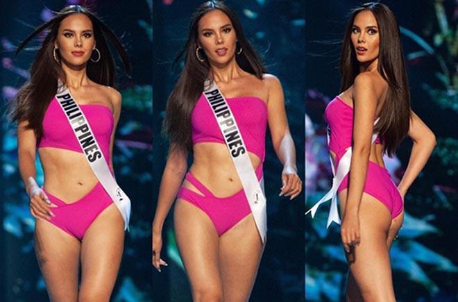 Chân dung mỹ nhân nóng bỏng vượt mặt H'Hen Niê giành vương miện Hoa hậu Hoàn vũ - Ảnh 7.