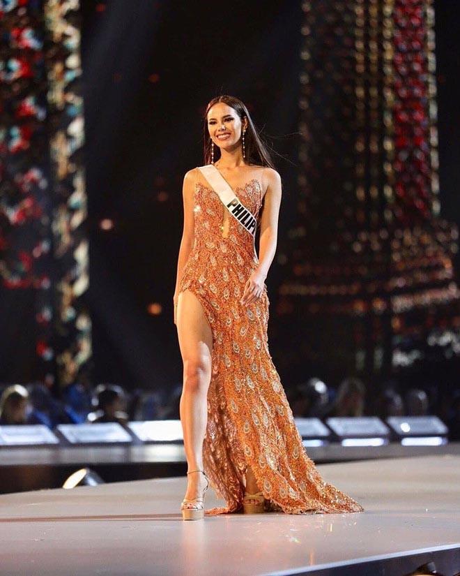 Chân dung mỹ nhân nóng bỏng vượt mặt H'Hen Niê giành vương miện Hoa hậu Hoàn vũ - Ảnh 6.