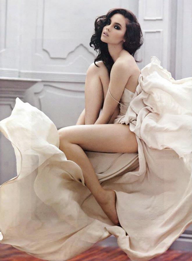 Chân dung mỹ nhân nóng bỏng vượt mặt H'Hen Niê giành vương miện Hoa hậu Hoàn vũ - Ảnh 5.