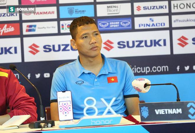 """Trước đại chiến, thầy Park đáp trả cáo buộc """"đá xấu"""", gây chấn thương cho cầu thủ Malaysia - Ảnh 2."""