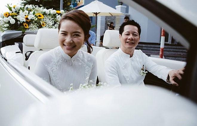 Phan Như Thảo tăng cân, xuống sắc từ khi làm vợ thứ 4 của đại gia khét tiếng - Ảnh 7.
