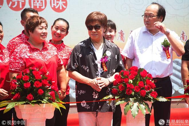 Ác nhân trong Tuyệt đỉnh Kungfu: Phải diễn hội chợ kiếm tiền, 70 tuổi ngoại tình với gái trẻ - Ảnh 5.