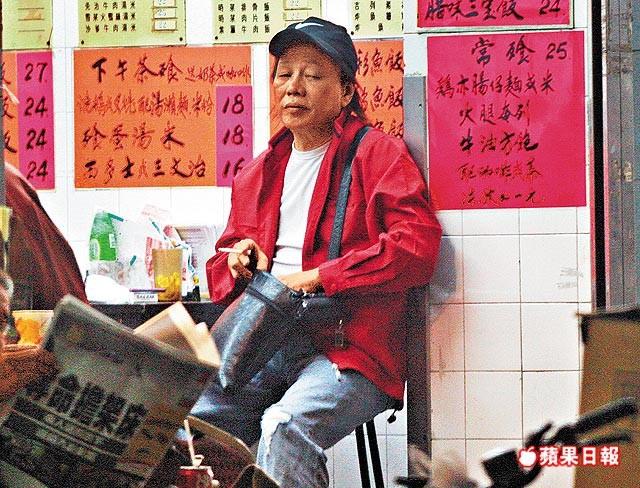 Ác nhân trong Tuyệt đỉnh Kungfu: Phải diễn hội chợ kiếm tiền, 70 tuổi ngoại tình với gái trẻ - Ảnh 4.