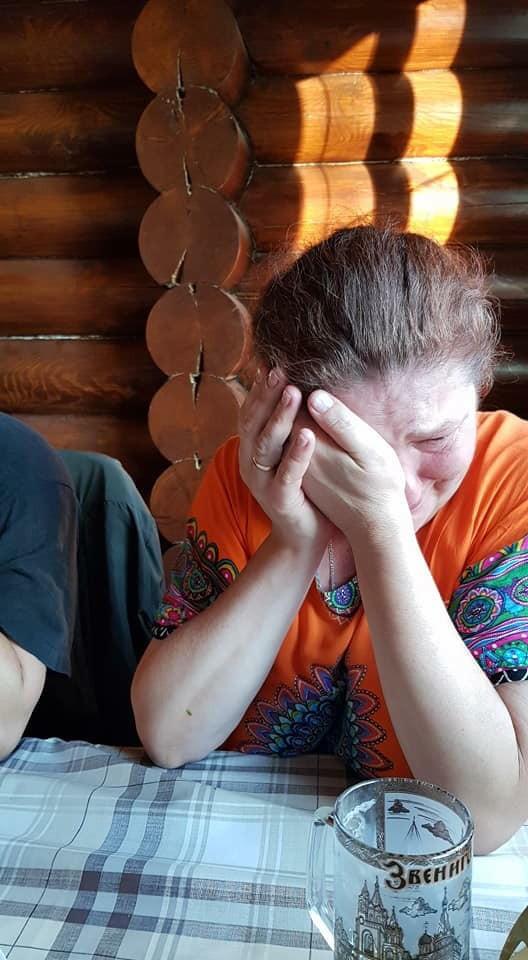 Mẹ bật khóc, chị họ Linh Nga nhắn gửi thủ môn Lâm Tây: Thành công của em là máu và nước mắt - Ảnh 8.
