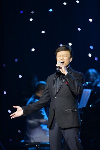 Tuấn Ngọc: 40 năm đi hát, chưa bao giờ tôi ngóng về Mỹ Đình và đội tuyển Việt Nam như thế này - Ảnh 11.