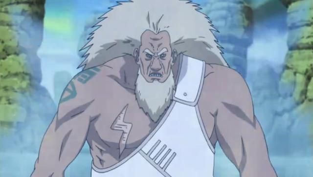 5 vị Kage sở hữu sức mạnh khủng khiếp nhất đến từ 5 làng Ninja trong series Naruto - Ảnh 1.
