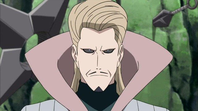 5 vị Kage sở hữu sức mạnh khủng khiếp nhất đến từ 5 làng Ninja trong series Naruto - Ảnh 5.