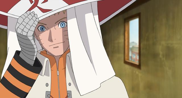 5 vị Kage sở hữu sức mạnh khủng khiếp nhất đến từ 5 làng Ninja trong series Naruto - Ảnh 6.
