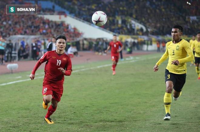 CĐV Thái Lan: Quang Hải giỏi nhất dải Ngân hà, anh ta phải chơi ở Liverpool hay Man City - Ảnh 1.