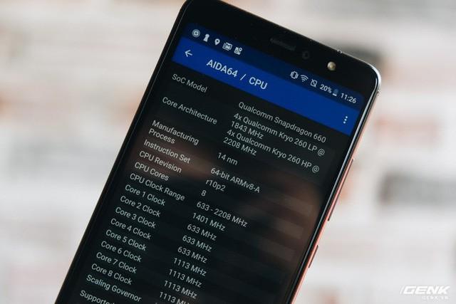 Mở hộp và trên tay Vsmart Active 1: Thiết kế đẹp, cấu hình mạnh, hậu mãi tốt, giá rẻ hơn cả điện thoại Trung Quốc - Ảnh 15.
