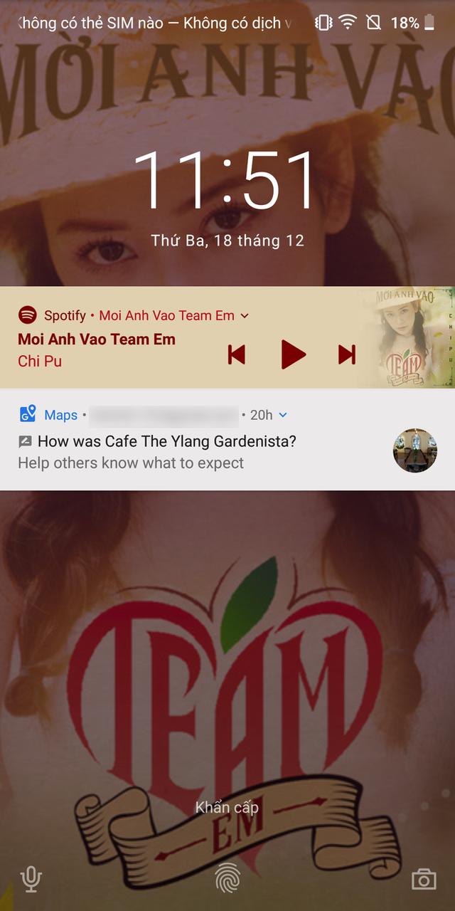 Mở hộp và trên tay Vsmart Active 1: Thiết kế đẹp, cấu hình mạnh, hậu mãi tốt, giá rẻ hơn cả điện thoại Trung Quốc - Ảnh 18.