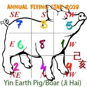 Dự báo phong thủy: Năm Kỷ Hợi 2019, những con giáp nào được thần tài chiếu cố nhất? - Ảnh 2.