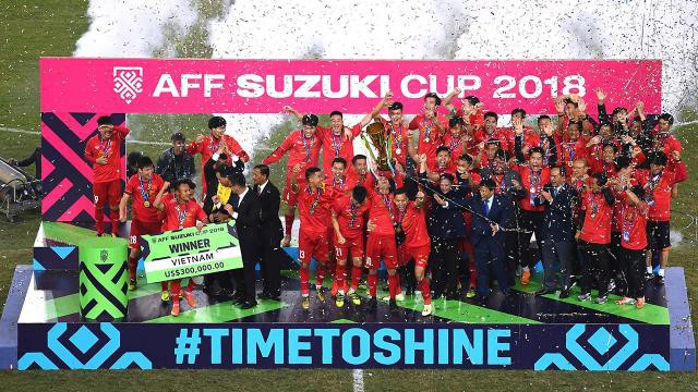 Sau khi mất ngôi tại AFF Cup, người Thái sợ thua Việt Nam ở cuộc đua khốc liệt gấp bội - Ảnh 2.